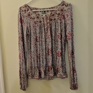 🌸Women's Lucky Brand Top 🌸